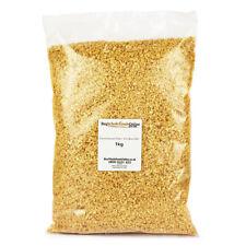 Protéine Végétale texturée-Plain Mince (TVP) 1 kg vrac | Gratuite au Royaume-Uni...