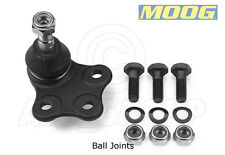 MOOG Ball Joint - Front Axle, Left or Right, Lower, OE Quality, OP-BJ-5567