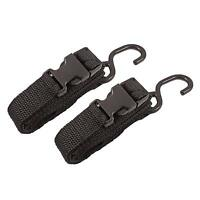 Small Boats SL76673 5691 Shoreline Marine Quick Grip Cleats for Kayak