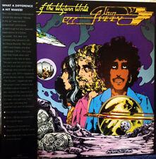 Thin Lizzy - Vagabonds Of The Western World LP - 180 Gram Vinyl Reissue - SEALED