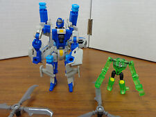 Transformes Power Core Combiner Commander Searchlight W/ Backwind Complete 2010