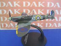 Die cast 1/72 Modellino Aereo Aircraft Supermarine Spitfire Mk Vb RAF U.K.