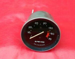 MG Midget 1500 Original Tachometer Smiths RVC1414/00F