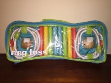 Ring Toss Outdoor Lawn Game