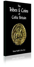 The Tribes and Coins of Celtic Britain by C Eyre, R Pudill **UK P&P Free**
