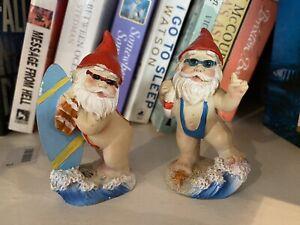 Borat Style Gnomes Mankinis No Maker's Mark Sacha Baron Cohen Funny Comedy
