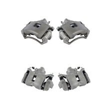 Front + Rear Brake Calipers For BUICK CENTURY REGAL INTRIGUE PONTIAC GRAND PRIX