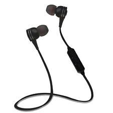 Sport Wireless Bluetooth Earphones Stereo Headphone Headset For iPhone Samsung