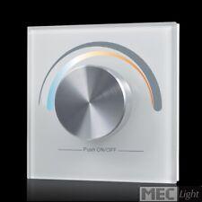 Funk-LED-Controller / Wand-Dimmer / Schalter weiß (SR-2836CCT CW/WW) Lichtfarbe