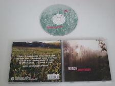 RANCHERA/ANNIVERSARY(GLITTERHOUSE GRCD 423) CD ÁLBUM