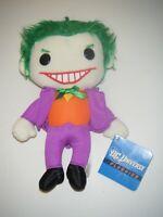"Funko Plushies DC Universe JOKER 8"" Stuffed Plush Toy"