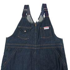Vintage BIG B Denim Dungarees | Overalls Coveralls Work Wear Retro 90s Wash