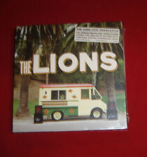 "THE LIONS ~ THIS GENERATION  STONES THROW  8 X 7"" SINGLES BOX SET SEALED VINYL !"