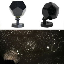 Cosmos Lamp Celestial Star Night Light Constellation Starry Sky Projector Lamps