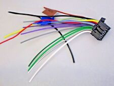 ORIGINAL KENWOOD KDC-BT568U WIRE HARNESS NEW OEM NE1