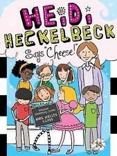 "Heidi Heckelbeck: Heidi Heckelbeck Says ""Cheese!"" 14 by Wanda Coven (2015,..."