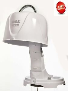 Hair Dryer Hard Bonnet Hat Hood Home Salon Portable Professional Pro 1875 Watt