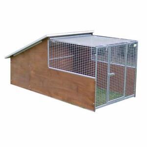 Hundezwinger Mod. Cocker 125 x 240 cm
