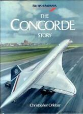 The Concorde Story: Ten Years in Service,Christopher Orlebar