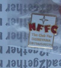 Disney Fantasy Pin NFFC The Club for Disneyana Enthusiasts