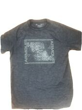 Mens Under Armour T Shirt- Size Small- Nice Condition