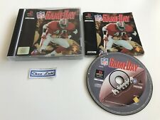 NFL Gameday - Sony PlayStation PS1 - PAL EUR - Avec Notice