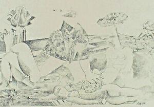 Paul BADER 1928 - Akte / Personen