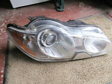 "JAGUAR XF Headlamp assy right hand  ""~*"