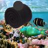 Universal Black Activated Carbon Foam Sponge Air Impregnated Sheet knis*`