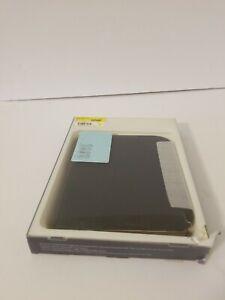 New Barnes & Noble NOOK 2nd Edition Oliver Cover Color: Black NOOK Folding Case
