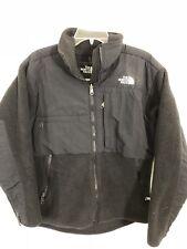 The North Face Black Denali Jacket Size Medium Mens Vintage Made in USA