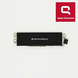 Apple iPhone 8 Plus - Genuine Vibrating Vibrator Motor Taptic Engine - Fast P&P