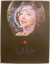 KENNETH ANGER – AFFICHE ORIGINALE D'EXPOSITION- GALERIE DU JOUR – PARIS - 2012