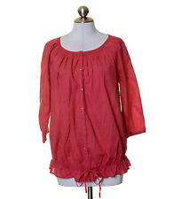 Blouse Maternity Tops and Shirts