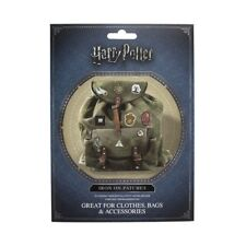 Harry potter iron on 14 patches pack for Clothes, Bags, Accessories