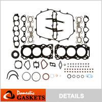 Full Gasket Set Fit 03-04 Nissan 350Z Infiniti G35 FX35 3.5 DOHC 24V VQ35DE