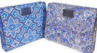 (2) British Airways Liberty London Empty Amenity Kits Airline Collectibles
