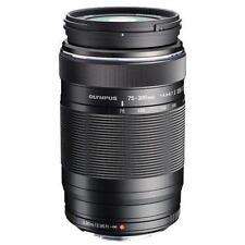 Olympus M.Zuiko Digital ED 75-300mm F4.8-6.7 II Lens for Micro 4/3 Systems