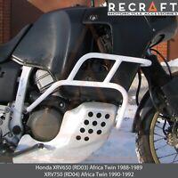 Honda Africa Twin XRV650 (RD03) 88-89, XRV750 (RD04) 90-92 Crash Bars Guard