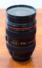 Standard Camera Lenses