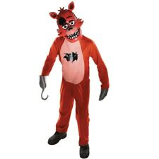 Rubie's Costume Boys Five Nights at Freddy's Nightmare Foxy The Pirate