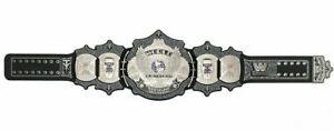 Undertaker 30 Years Championship belt Title Signature Series REPLICA 2mm