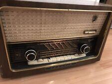 Antik Röhrenradio Graetz Rarität Graetz Comedia Röhren Radio