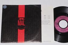 "X MAL DEUTSCHLAND -Dreamhouse...- 7"" 45 mit Product Facts Promo-Flyer"