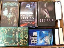 29 Bücher Science Fiction Fantasyromane Hardcover