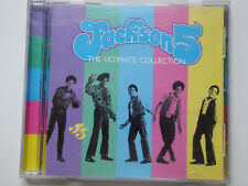 THE JACKSON 5 <>  Ultimate Collection  <> VG- (CD)
