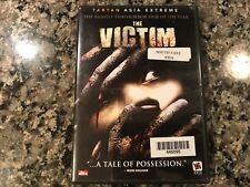 The Victim Dvd! 2007 Horror! (See) My Ex Sick Nurses & Coming Soon