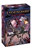 Marvel Legendary Villians Deck Building Game NEW SEALED PROBLEM FREE