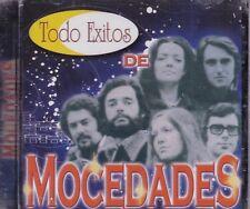 Mocedades Todo Exitos CD New Nuevo Sealed