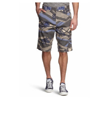 SHORT PANT     DESIGUAL  OSCURO    Taille 36  = ( 44 )